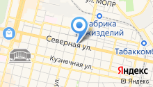 GYROS ORIGINAL на карте