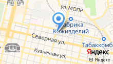 Nochlegk@ на карте