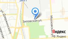 Polka на карте