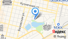 Webelement.ru на карте