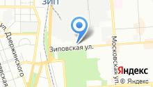 Avgust Design Studio на карте