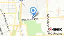 Siberian Floors на карте