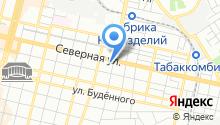 школа макияжа *look up* на карте