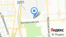 Look Loft на карте