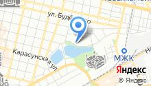 VIP-стоматология на карте