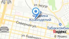 Zapdostavka24.ru на карте