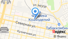 АвтоСпецВыхлоп на карте
