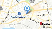 АВТО-БРОКЕР на карте