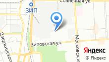K+k studio на карте