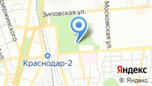 Segway-KRD на карте