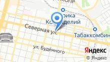 IT Planet Group на карте