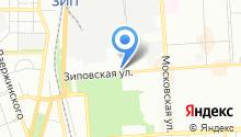 Портал недвижимости от собственников на карте