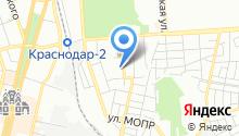 Центр социального обслуживания Центрального округа на карте