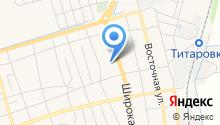 ЭлектроКубань на карте