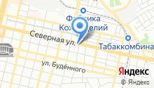 Автовыбор на карте