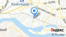 Alutech на карте