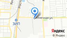 Vikkilovehair на карте