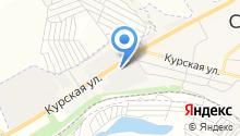 КЕДР-ФАСАДЫ на карте
