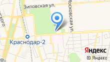 ArterShop на карте