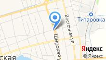 Банкомат, Юго-Западный банк Сбербанка России на карте