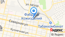 Broadway Travel на карте