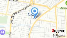 OdinShag.ru на карте