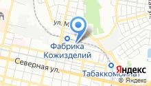 *эвакуатор 23* на карте