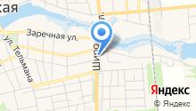 МУЛЬТИПОЛИС на карте