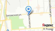 Lе`mon на карте