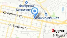 «УЧЕБНО-МЕТОДИЧЕСКИЙ ЦЕНТР «ГЮЙС» на карте