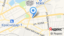Rikka shop на карте