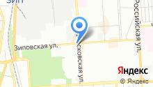 STATIS GROUP на карте