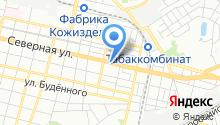 ITELL на карте