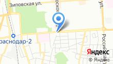 SLIFFKI на карте