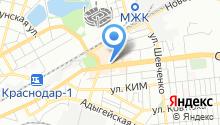NAGESH на карте