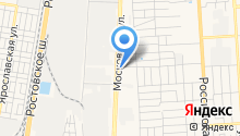 Re.Phone на карте