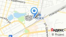 Кубань24 на карте