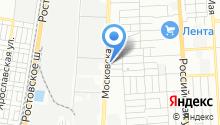 FixSmart-service на карте
