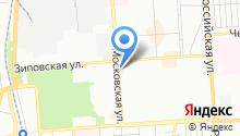 Amirat на карте