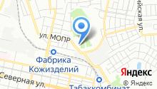 Do & Posle на карте