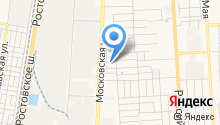 #ТоргМастер на карте