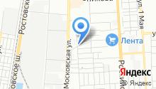 ЯПОША-СУШИ-РОЛЛЫ-WOK на карте