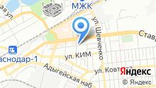 VentaGreen на карте