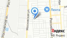 Masterjv.ru на карте