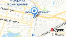 iTPak на карте