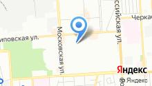 Malco group на карте