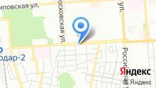 Ladushka market на карте