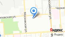 BLABLAroom на карте