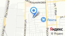 Portal30 на карте