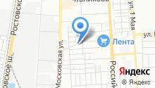 Re.mobi на карте